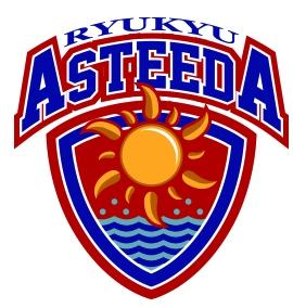 琉球アスティーダ ロゴ
