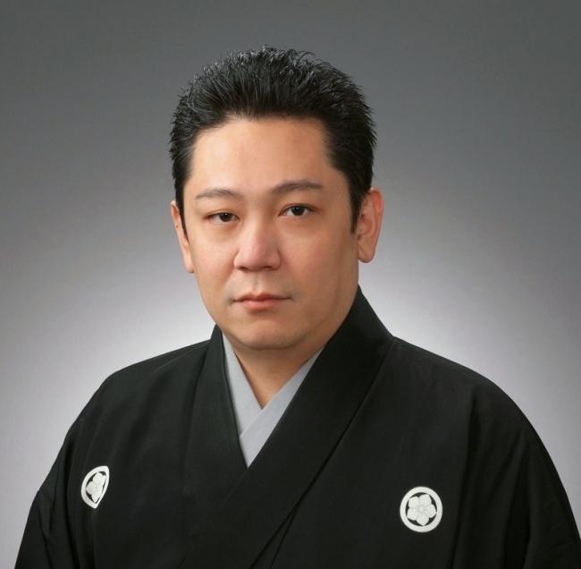 杵屋弥宏次 埼玉県出身。85年、八代目杵屋彌吉(当時東音鈴木勘容)に師事。現在、歌舞伎、舞踊会、NHK放送他で長唄演奏に取り組むと同時に後進の育成にも勤しむ。