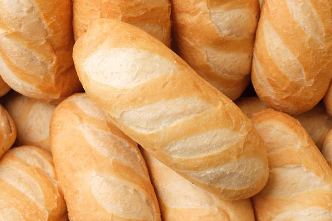 バインミーバーバーのパン
