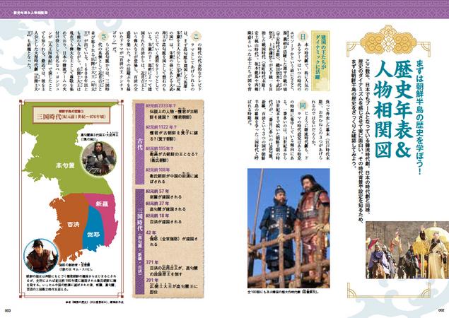 50代女性を中心に、いま韓国の歴史が静かなブーム!! 『韓流時代劇が10 ...