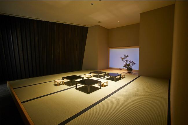 『長谷川栄雅』直営店 和室