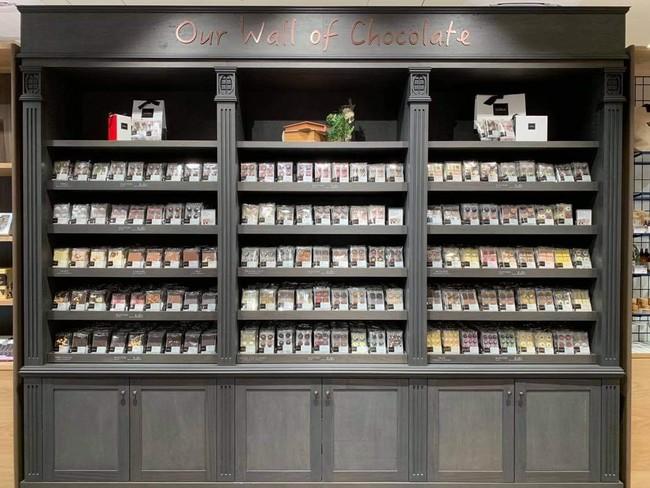 人気のチョコレート 「セレクター」