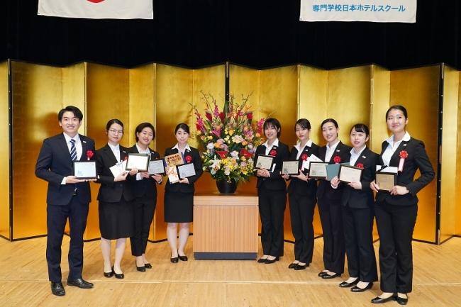 10人の弁士たち