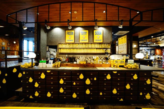 LEMONADE by Lemonica高崎OPA店