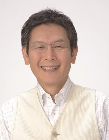 後藤繁榮 NHK「きょうの料理」アナウンサー