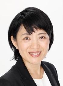 出井京子 ドコモ・ヘルスケア株式会社取締役 ビジネス推進本部長