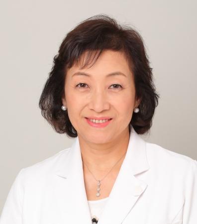対馬ルリ子 NPO法人女性医療ネットワーク理事長