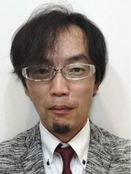 仲川 清隆 教授(兼任)