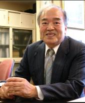 千鳥屋宗家代表取締役社長 原田太七郎