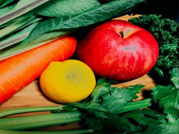 お好みで野菜、果物などをカスタマイズできます♪