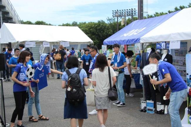 日本ブラインドサッカー協会さまとの共創