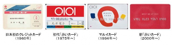 マルイ カード