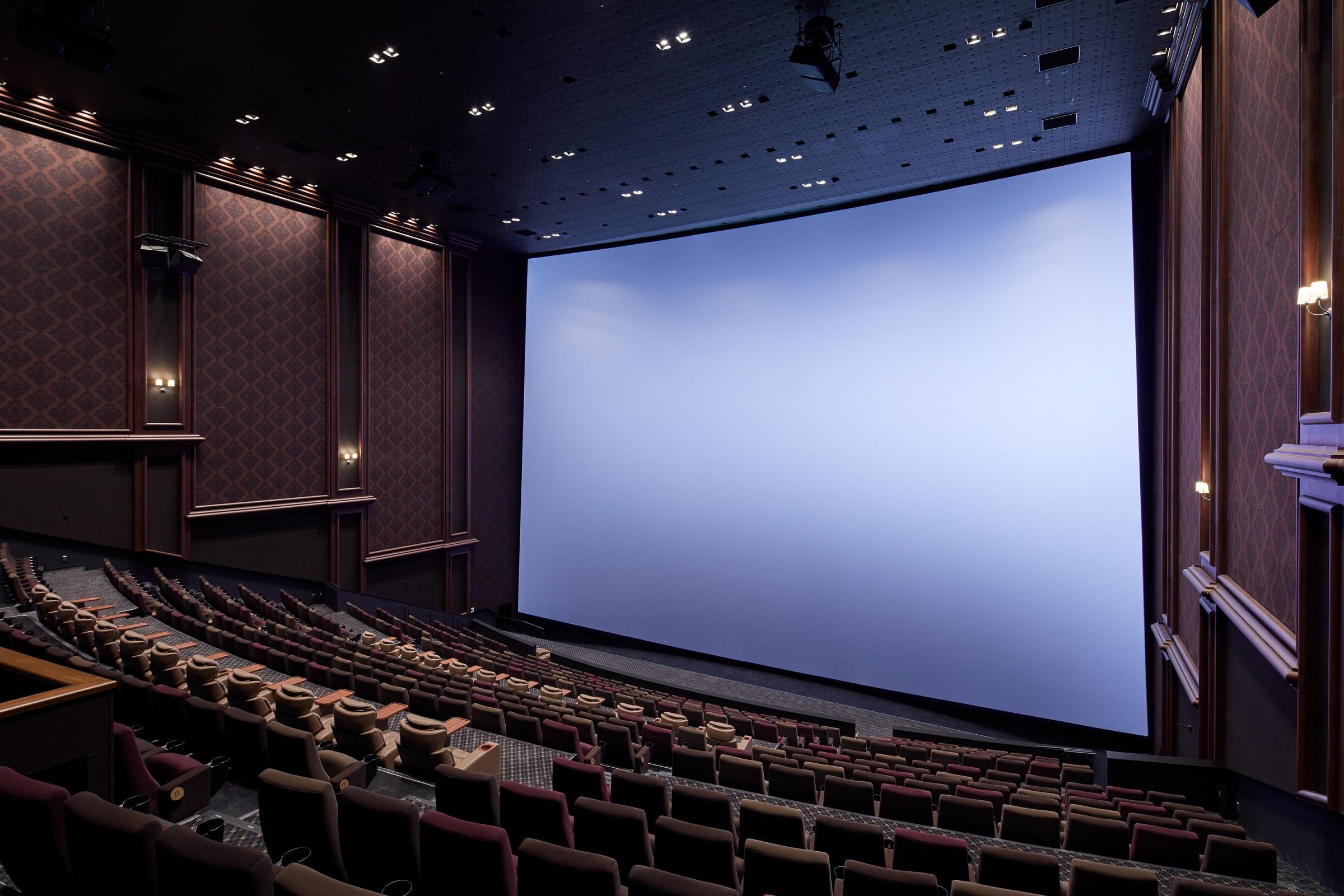 グランドシネマ サンシャインが誇る国内最大 1 のimax シアターで スター ウォーズ スカイウォーカーの夜明け の親子上映会を開催 佐々木興業株式会社のプレスリリース