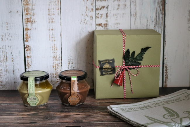 クリスマス人気スプレッドセレクション 税抜価格:¥5,000