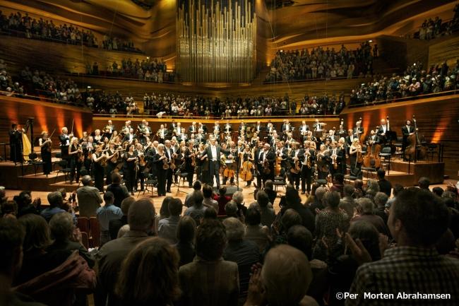 デンマーク国立交響楽団2