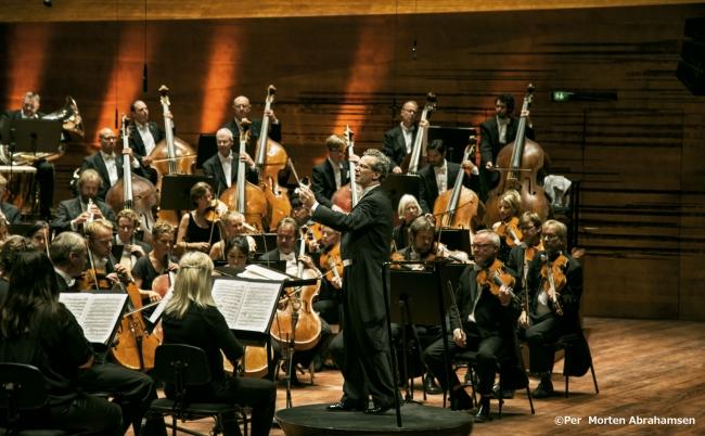 デンマーク国立交響楽団1
