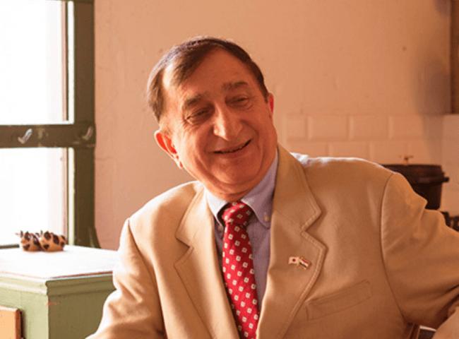 代表取締役&Founder C.M. カプール