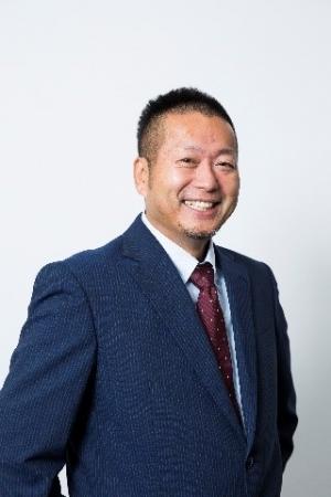 代表理事:岡本吉起