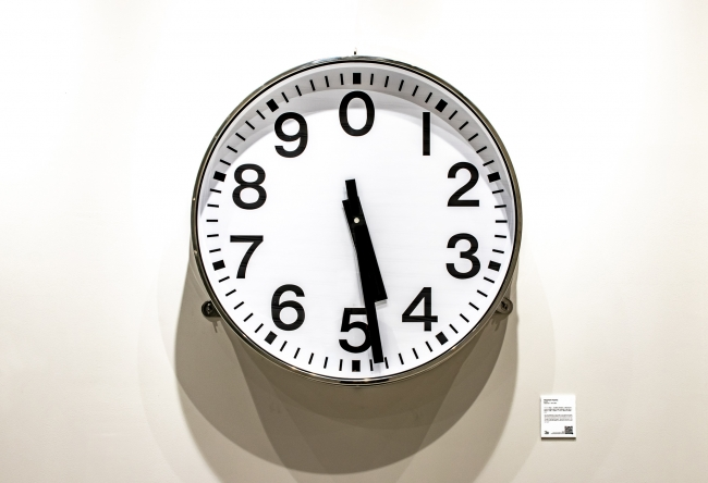 『Spinout Hours ~失われた2時間~』遠山正道