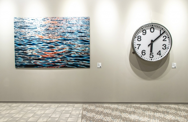 The Chain Museum × NEWoMan YOKOHAMA:1F Wall Street Museum展示風景