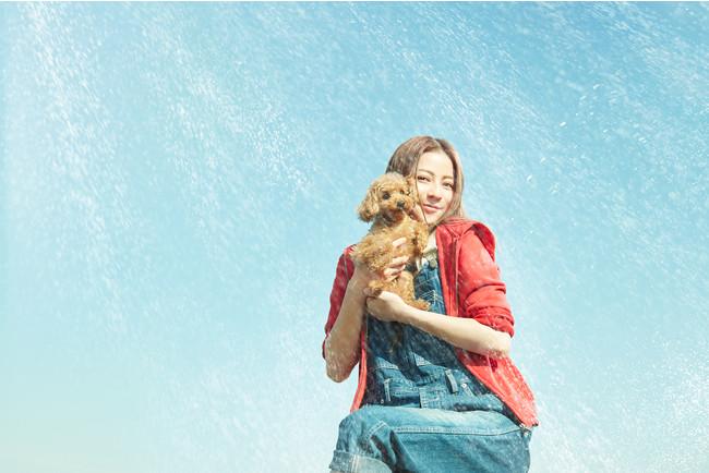 香里奈がペット用ブランド【BESTIES】をプロデュース