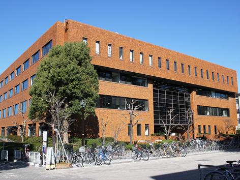 鳥取県立図書館ホームページ