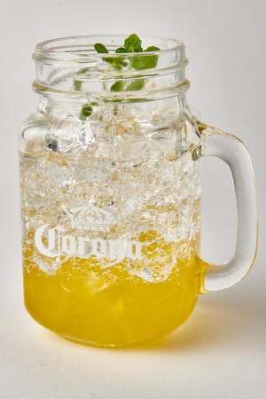 古川優香:見た目普通やけどめちゃ美味しい黄色の液体