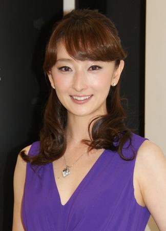 元宝塚歌劇団娘役トップスター、花總まりさんがトークショーに出演 ...