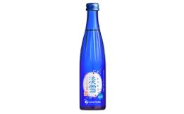 白鶴 淡雪スパークリング (白鶴酒造株式会社)