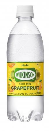 「ウィルキンソン タンサン グレープフルーツ」