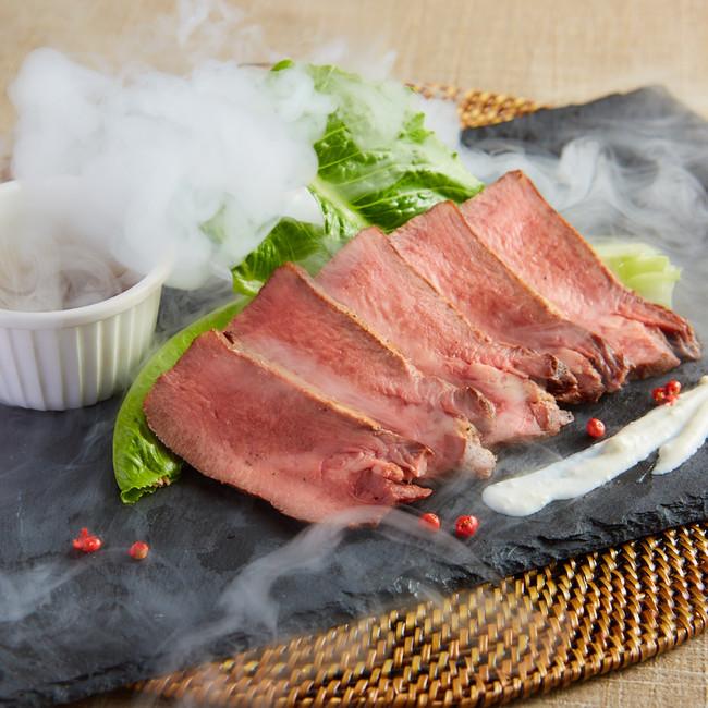 絶品ロースト牛タン(数量限定) 1,420円(税込)