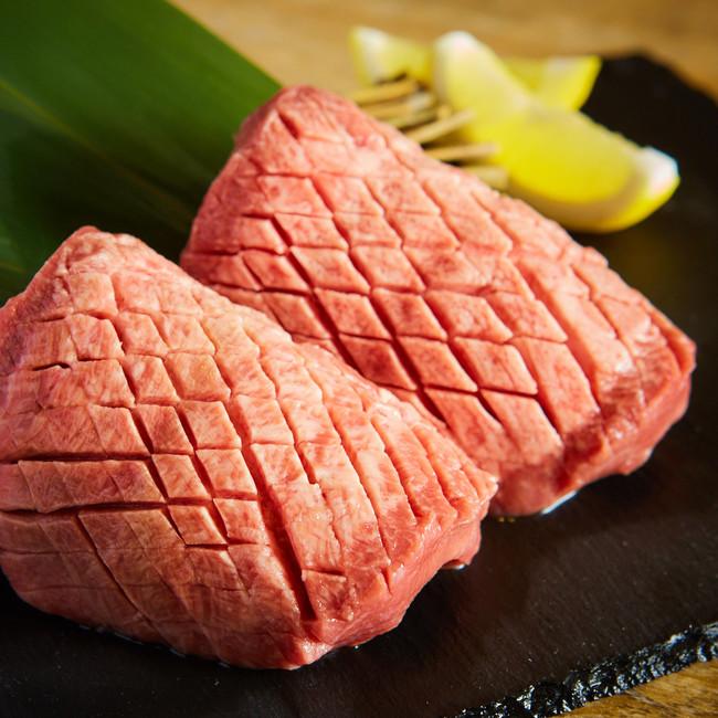 牛タン・馬肉専門店「うま囲」牛タンイメージ