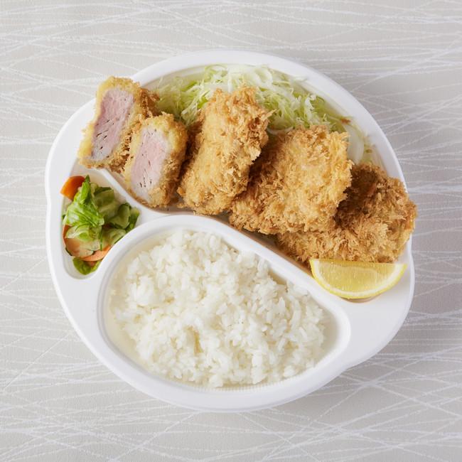 熟成ヒレかつ弁当 160g
