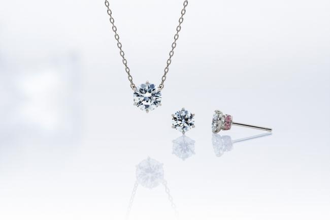SERI TOKYOが大切にしているのは、ダイヤモンドそのものの輝きを最大限に引き出すこと。