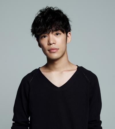 ハリー・ポッター役 小野賢章