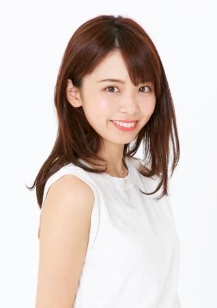 西村歩乃果さん(タレント・アイドル、生年月日:1995年1月28日、血液型A型)