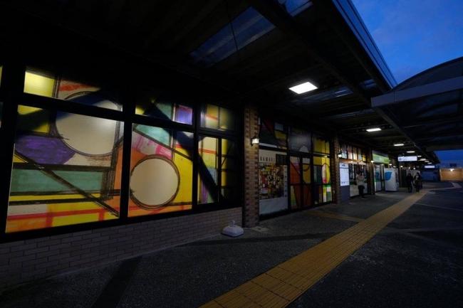 「HANAMAKI ART STATION」写真提供|岩手県花巻市