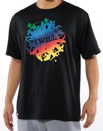 JOC公式ライセンスTシャツ