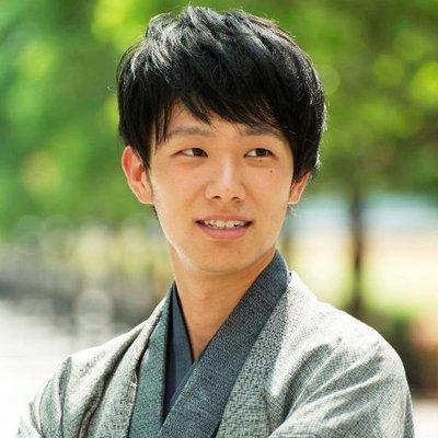 圓尾 和紀(まるお かずき)