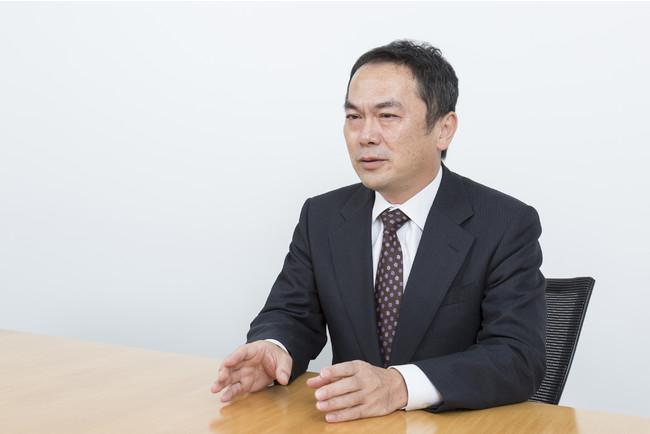 株式会社山下PMC 知財・IT部門長 高木啓司