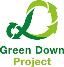 グリーンダウンプロジェクトロゴ