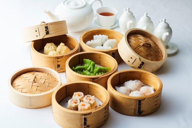 中国料理「皇苑」:夏休みファミリー飲茶オーダーブッフェ
