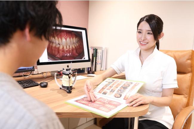 『赤坂さくら歯科クリニック』