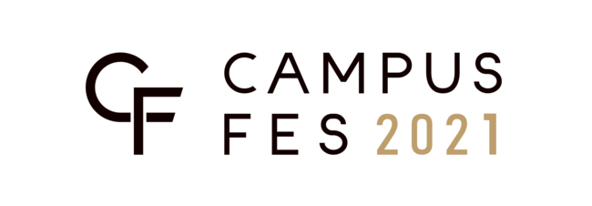 『CAMPUS FES 2021』ロゴ