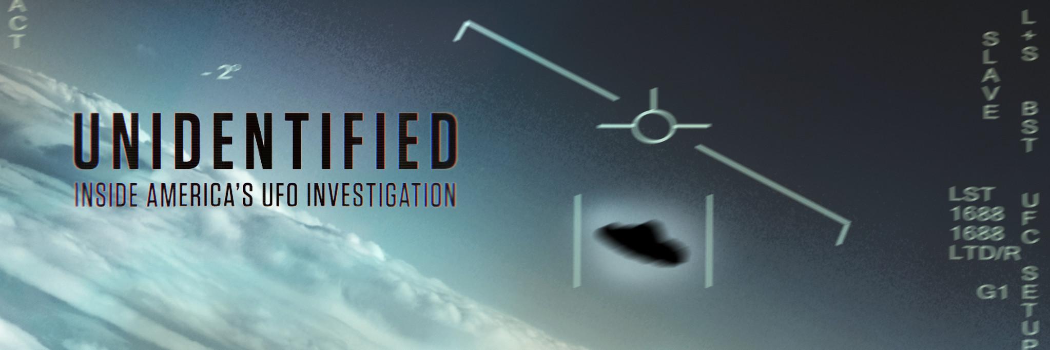 UFOは、海中も自在に移動!海軍パイロットの目撃証言を世界で初めて ...