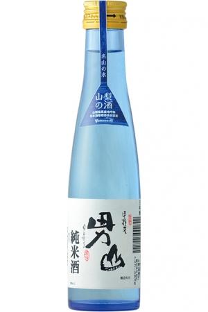 「山の酒」<山梨県酒造協同組合>