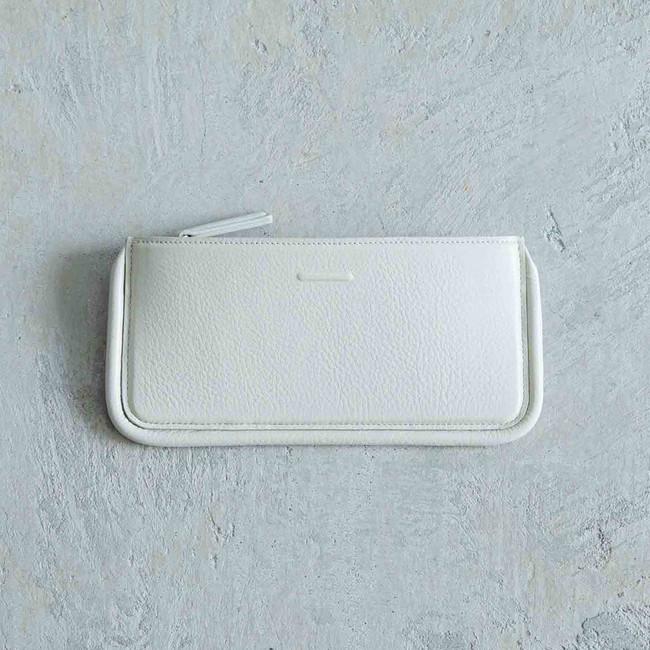 Fragment Case White Beige