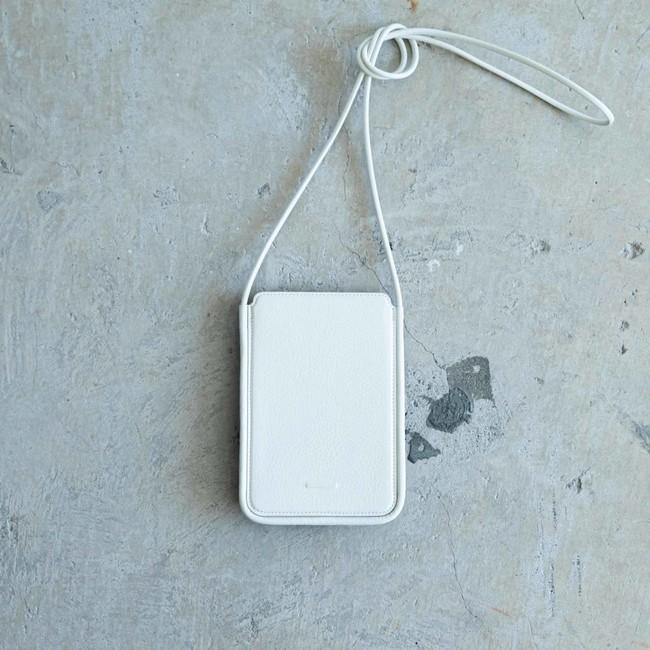 Wallet Bag Off White
