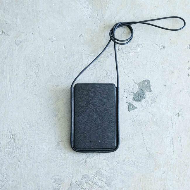 Wallet Bag Black