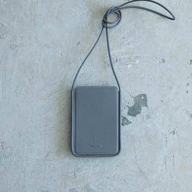 Wallet Bag Gray